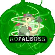 Royalboss