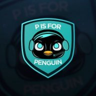 PisForPenguin