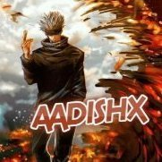 AadishX